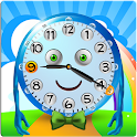 I Can Tell Time icon