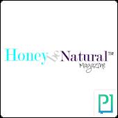 HoneyBeNatural Magazine