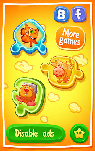 Baby Puzzle game for Babies