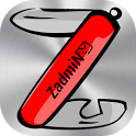 ZadmiN - Zimbra Administration icon