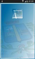 Screenshot of MyPescara