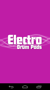 Electro Drum Pads- screenshot thumbnail