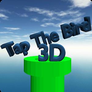 Floppy Bird 3D 2014 棋類遊戲 LOGO-阿達玩APP
