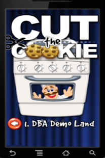 Cut The Cookie HD
