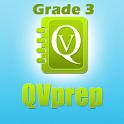 QVprp3 Matemátic Inglês Grau 3 icon