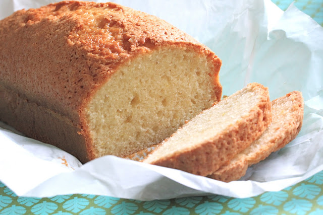 Divine Cake with Lemon and Basil  Olive Oil Recipe