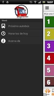 LogroBus - screenshot thumbnail