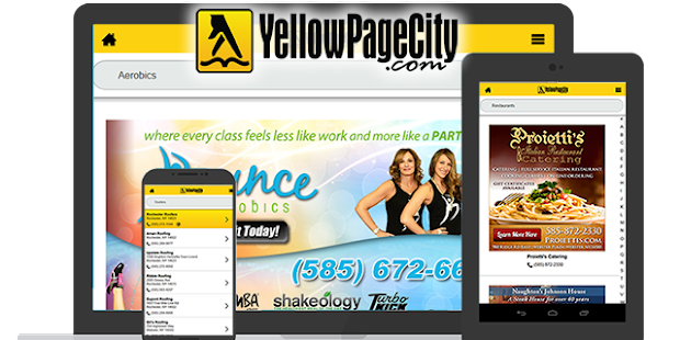Yellow Pages - US- screenshot thumbnail