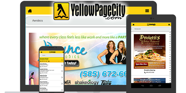Yellow Pages - US - screenshot