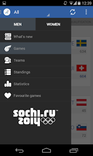 Ice Hockey - Sochi 2014- screenshot thumbnail