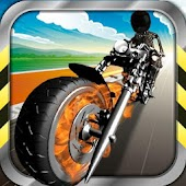 Speed Racing Moto