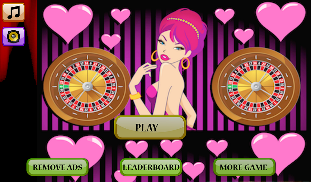 girl roulette online