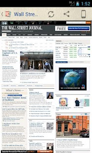 US Newspapers - screenshot thumbnail