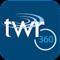 TWR360 icon