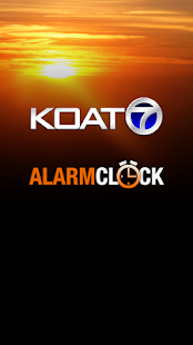 Alarm Clock KOAT 7 New Mexico - screenshot thumbnail