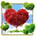 Heavenly Hearts Garden HD logo