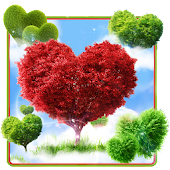 Heavenly Hearts Garden HD