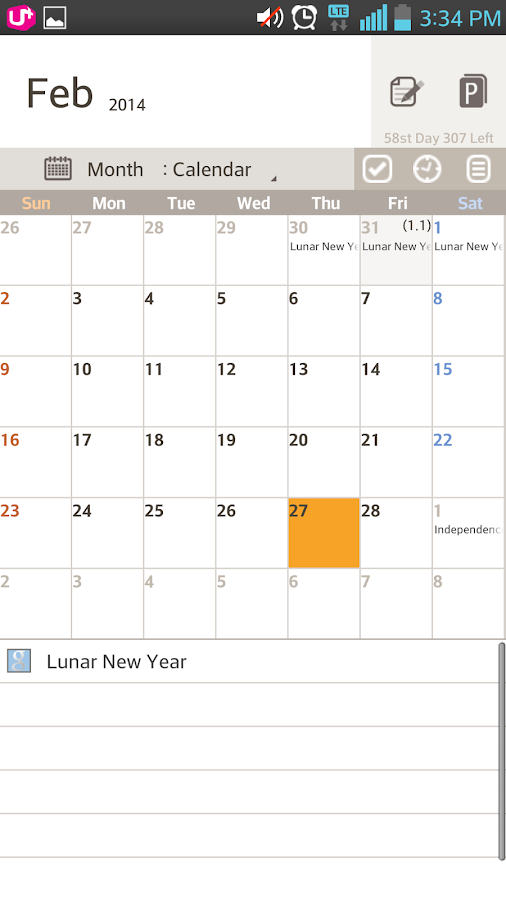 PlanPlus PLANNER- screenshot