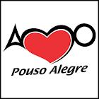 Amo Pouso Alegre icon