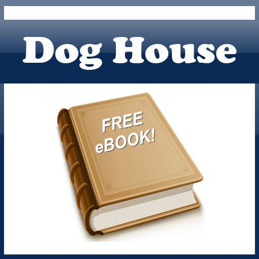 DOG HOUSE TRAINING TIPS