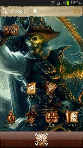 海賊すぐADWTheme