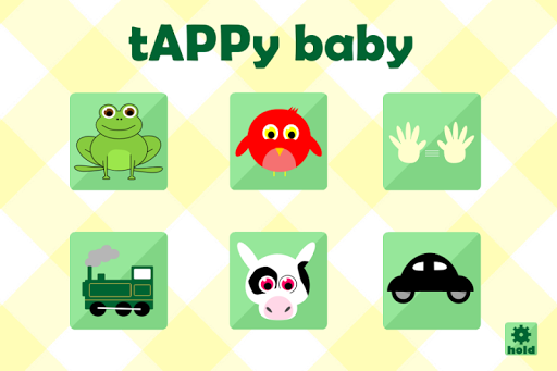 tAPPy baby