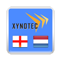 English<->Dutch Dictionary icon