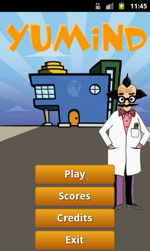 Brain Training - Yumind - screenshot