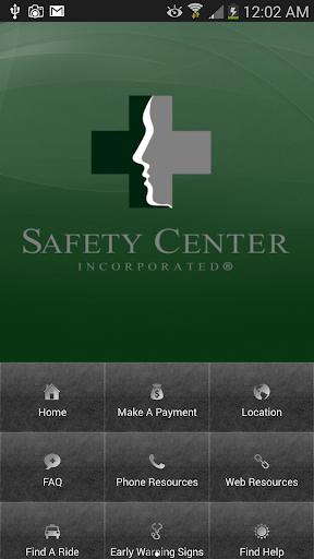 Safety Center DUI Programs