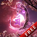 Dragon maJjuzrii Trial icon