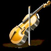 The World's Smallest Violin