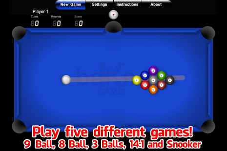 Pool - screenshot thumbnail
