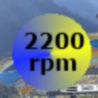 RC Tachometer - True RPM icon