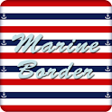 Marine border Live Wallpaper icon