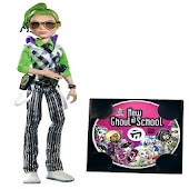 Monster High Boy