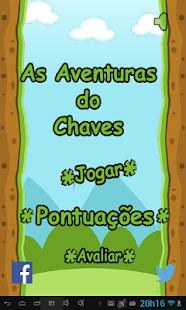 As Aventuras do Chaves
