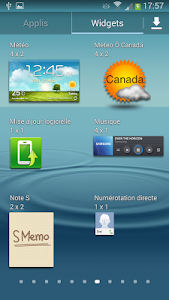 Weather Condition In Canada screenshot 5