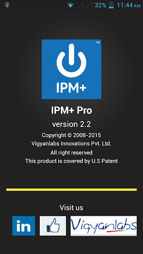 【免費工具App】IPM+ Pro-APP點子
