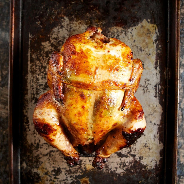How to Cook a Rotisserie Chicken Recipe