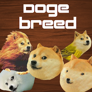 Doge Breed for PC and MAC