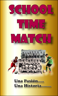 School Time Match- screenshot thumbnail