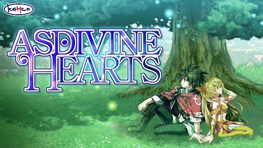 RPG Asdivine Hearts v1.1.1g