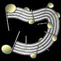 MusicScalesDavidKBD AdFree logo