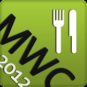 FOODroid MWC 2012