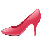Pink Heels - Fashion & Beauty