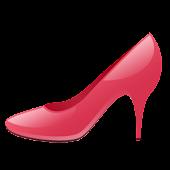 Pink Heels - Fashion & Beauty