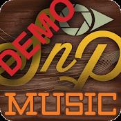 SnapNPlay music Demo