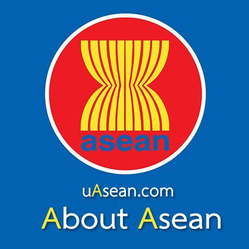 About Asean LOGO-APP點子