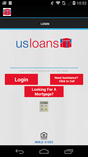 US Loans