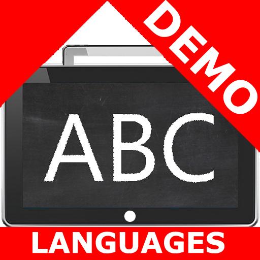 Digital Slate ABC - Languages